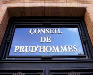 Conseil des Prud'hommes