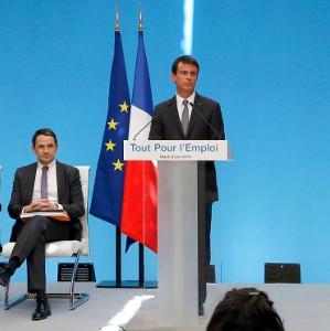 Nouvelles mesures pour les PME et TPE en 2015