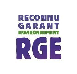 Dossier d'agrément RGE
