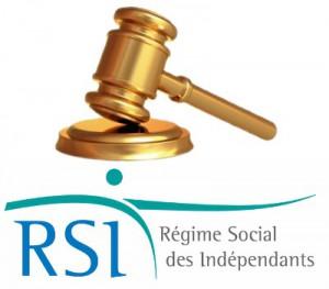 Justice et RSI