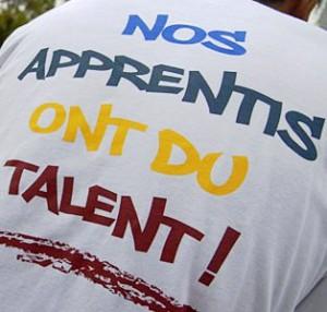 Aide en faveur des TPE embauchant des apprentis
